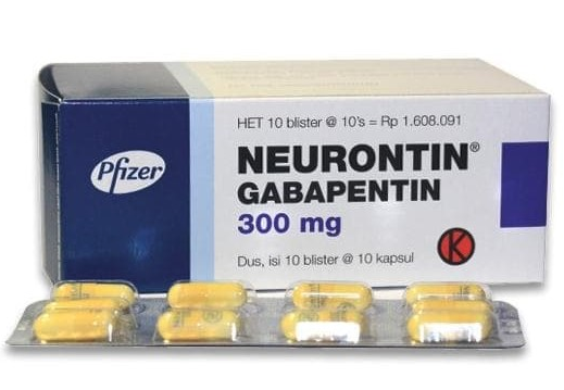 Gabapentin 300mg Online