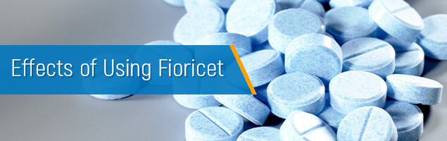 General Fioricet Side Effects